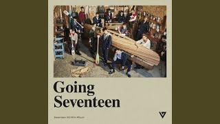 Seventeen - Don't Listen in Secret