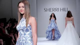 Sherri Hill Dresses for Spring 2017