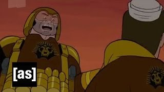 One of the Good Guys | The Venture Bros. | Adult Swim