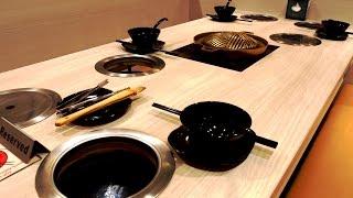 preview picture of video 'Sazori Shabu Zone & Grill Buffet Steamboat BBQ Yakiniku Sunway PJ Best Restaurant'
