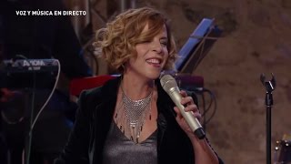 Soledad Giménez versiona 'Miénteme' - A mi manera