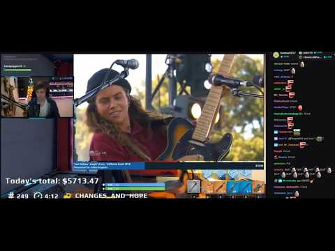 Who is sodapoppin dating 2017