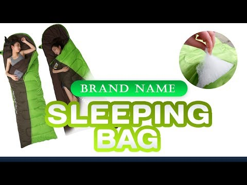 BSWolf Ultralight Cotton Camping Sleeping Bag | AliExpress Reviews