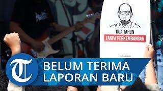 Istana Belum Terima Laporan Terbaru dari Polri Terkait Perkembangan Kasus Novel Baswedan