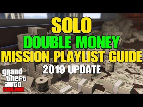 DOWNLOAD: GTA Online: Double Cash in Doomsday Heist, Contact