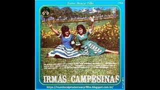 IRMÃS CAMPESINAS   1966  Disco CBS Nº4051 (LP Completo)