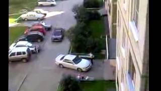 Смотреть онлайн Подборка: Дамы паркуются