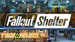 Fallout Shelter - The Dojo (Let's Play)
