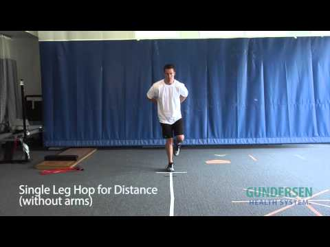 Single Leg Hop for Distance _Old