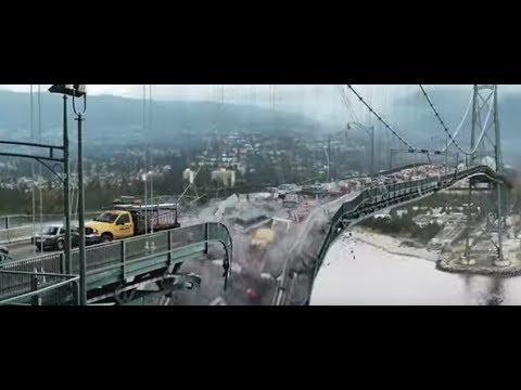 Bridge Collapse and Failure Compilation