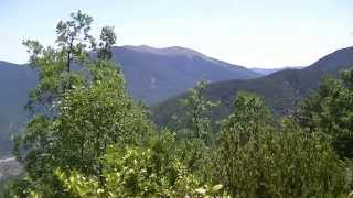 preview picture of video 'Broto - Linas de Broto - 2013'