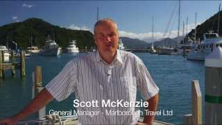 preview picture of video 'VeriFone New Zealand - Marlborough Travel Ltd'