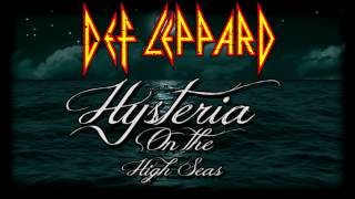 DEF LEPPARD - Hysteria On The High Seas Cruise (Official Trailer)