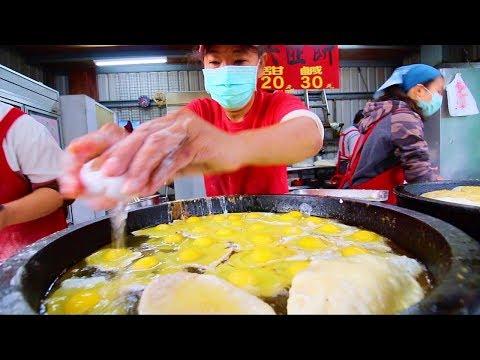 SECRET Street Food in Taiwan Revealed | UNIQUE Taiwanese Street Food in UNSEEN Taiwan + BEST Chicken