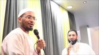 """The """"Kamal El Mekki Magic"""" Scandal at Green Lane Masjid (Part 1)"""