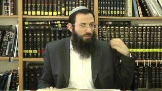 69 הלכות שבת או''ח סימן שכה סע' יב-טז הרב אריאל אלקובי שליט''א
