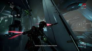 Warframe Europa Junction Craft a Specter Bug How to Fix