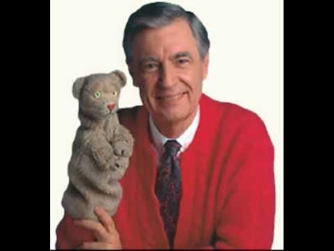 Mr Rogers Prank calls a lady who lost her cat - смотреть