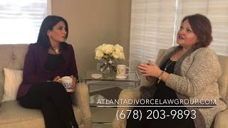 Strategies for Divorcing a High Conflict Spouse Such as a Narcissist or Other Personality Disorder