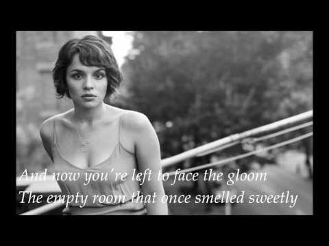 Shoot The Moon - Norah Jones