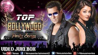 Top Bollywood Party Songs | Superhit Hindi Songs | Jukebox | Best Party Songs