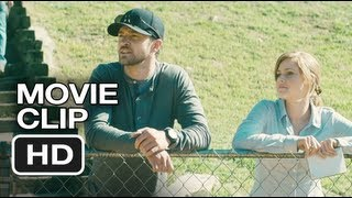Trouble With The Curve Movie CLIP #4 (2012) - Justin Timberlake, Amy Adams Movie HD