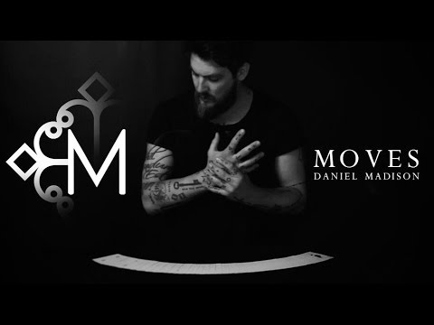 MOVES by Daniel Madison