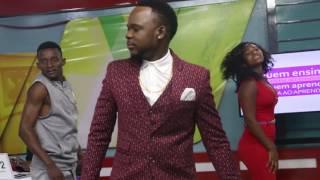Mr Bow - Thank Jesus (TVM Dia-a-dia)