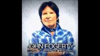 John Fogerty - Bad Moon Rising (Ft. Zac Brown Band)