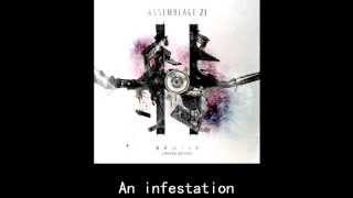 Assemblage 23 - The Noise Inside My Head (lyrics)
