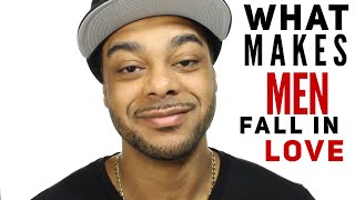 How to make a guy like you | How guys fall in love