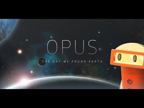 OPUS: The Day We Found Earth - Official Trailer thumbnail