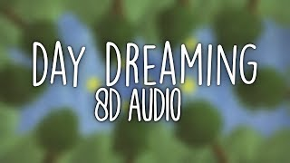 Jack & Jack   Day Dreaming (8D AUDIO)