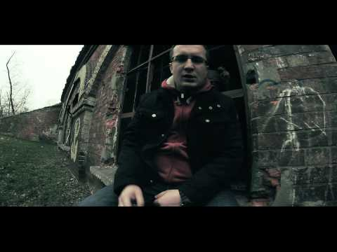 CiemnaStrefa - Tylko Uliczny Rap wsp. DamianWSM (New Triler ) HD