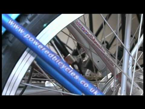 Electric Bikes - An alternative to fuel vehicles & Autos and Vehicles