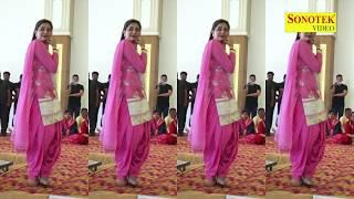 New Haryanvi Dance   Latest Haryanvi Dance   Sapna Dance   Mumtaj   New Dj Song 2017