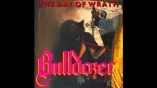 BULLDOZER - THE DAY OF WRATH - Fallen Angel