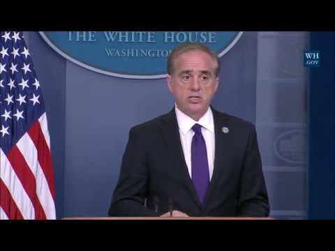 6/5/17: White House Press Briefing