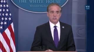6/5/17: White House Press Briefing