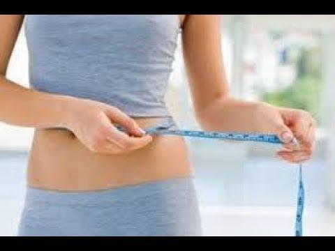 Penurunan berat badan dan perubahan warna kulit