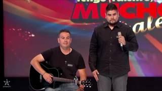 Gambar cover 2RAICES en las audiciones de Tengo Talento Mucho Talento 2016