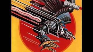 Judas Priest - Fever (Lyrics)