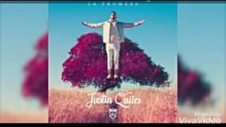 Justin Quiles - Un Rato [Audio Official]