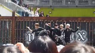 170521 Monsta X 1st Mini live in Japan - Beautiful