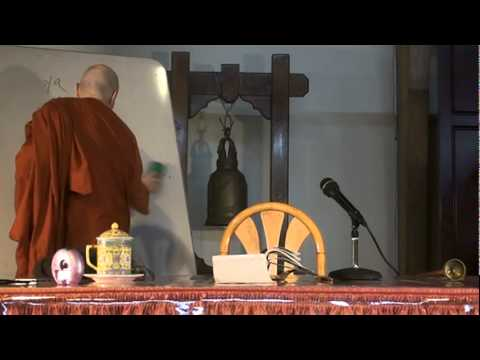 A New Course in the Anguttara Nikaya with Ven. Bhikkhu Bodhi