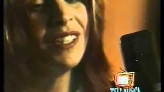Fabiana Cantilo - Mi Enfermedad