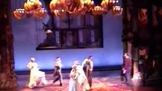 The Secret Garden Broadway production