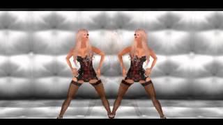 Beyoncé- ROCKET (IMVU MUSIC VIDEO) (Sped Up Version)