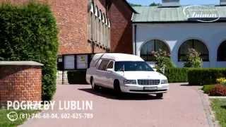 Pogrzeby Lublin - Profesjonalne Usługi Pogrzebowe Animus