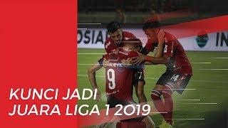 Stefano Cugurra Ungkap Hal yang Jadi Kunci Suksesnya Bali United Raih Gelar Juara Liga 1 2019